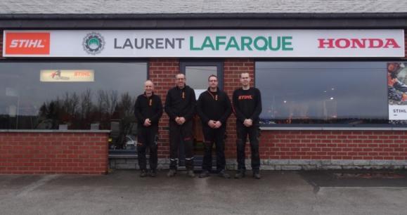 Entreprise LAURENT LAFARQUE